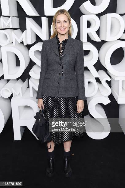 Kelly Rutherford attends the Nordstrom NYC Flagship Opening Party on October 22, 2019 in New York City.