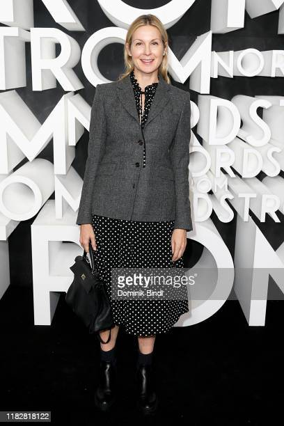 Kelly Rutherford attends the Nordstrom NYC Flagship Opening Party on on October 22, 2019 in New York City.