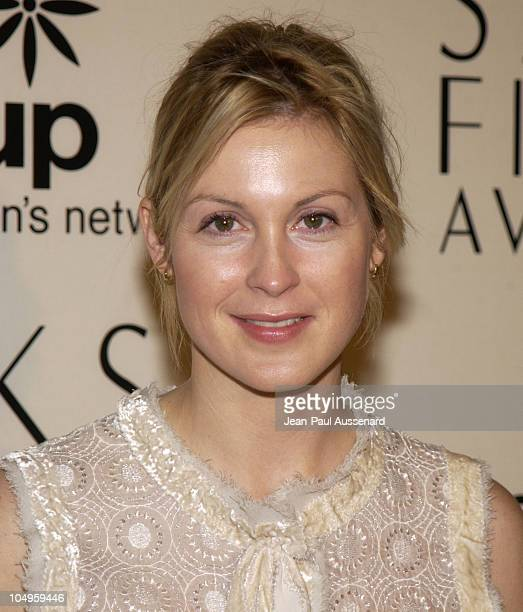 Kelly Rutherford during 2nd Annual Mother and Daughter Brunch to Benefit Step Up Women's Network at Saks Fith Avenue in Beverly Hills California...