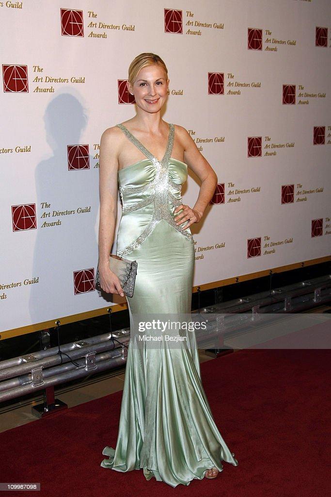 Art Directors Guild Awards - Arrivals