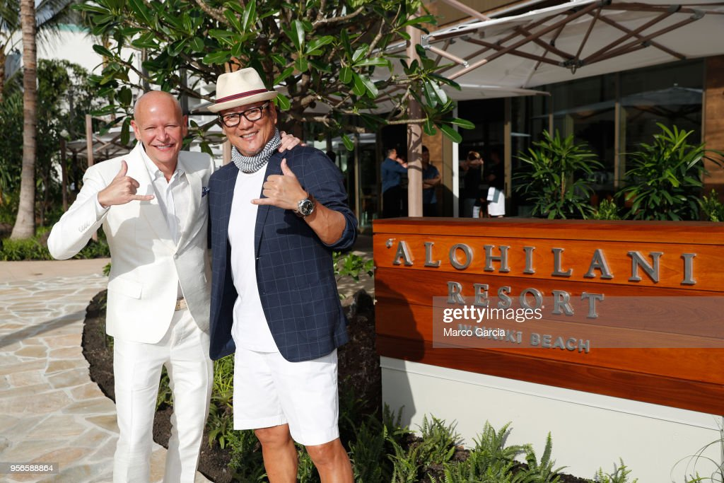 'Alohilani Resort Celebrates Grand Opening in Waikiki, on the Island of Oahu