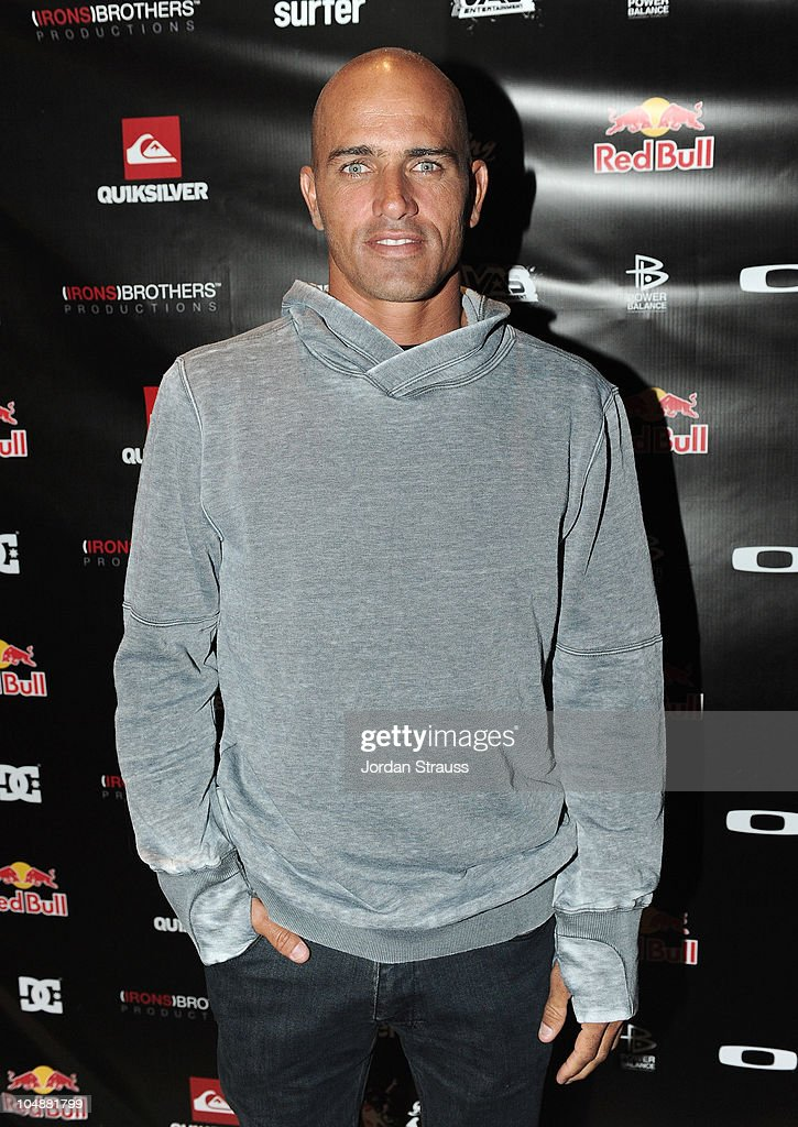 "Julian Wilson ""Scratching The Surface"" Movie Premiere : News Photo"