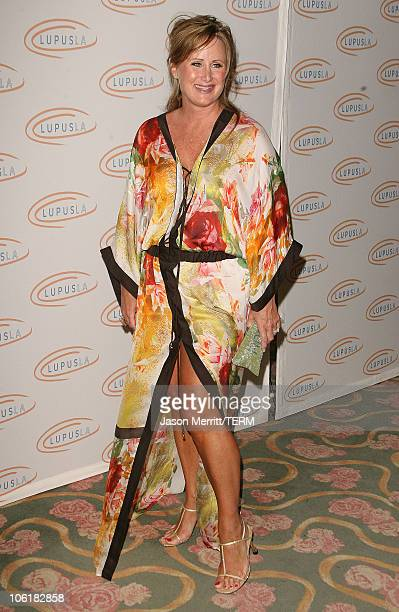 Kelly Stone during Love Light and Laughter to Lupus LA at Beverly Hills Hotel in Beverly Hills California United States