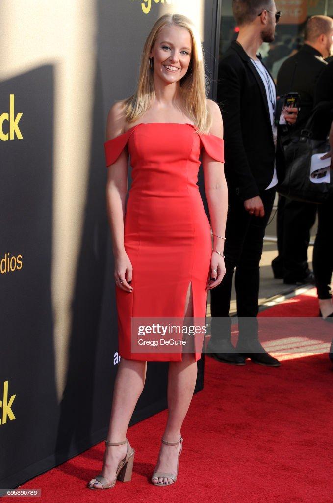 "Premiere Of Amazon Studios And Lionsgate's ""The Big Sick"" - Arrivals"