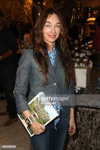 Kelly Wearstler attends Assouline's In the Spirit of Beverly Hills Book Launch Cocktail Party Hosted by Kelly Wearstler and Author Nancie Claire on...
