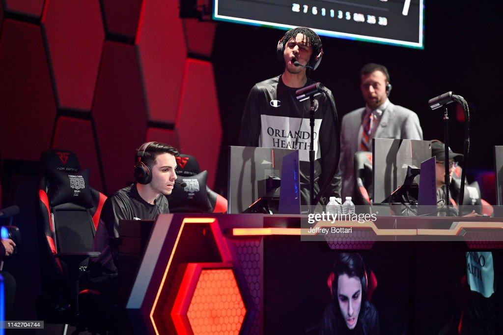 Magic Gaming v Kings Guard Gaming : News Photo
