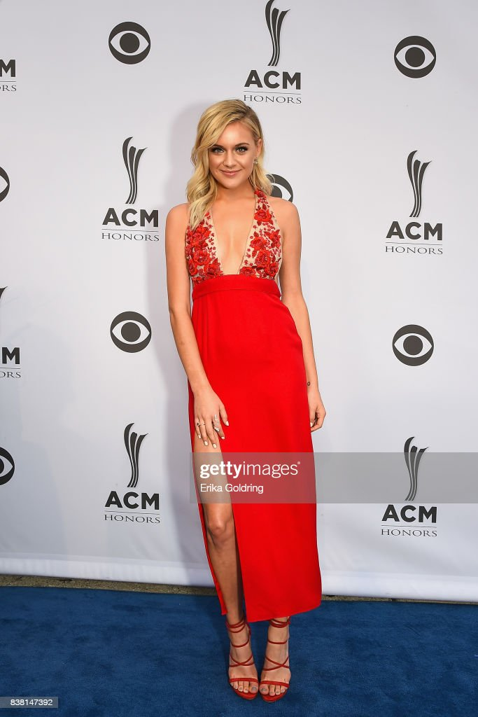 Kelsea Ballerini attends the 11th Annual ACM Honors at the Ryman Auditorium on August 23, 2017 in Nashville, Tennessee.