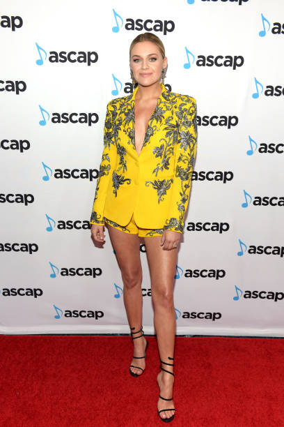 TN: 57th Annual ASCAP Country Music Awards - Arrivals