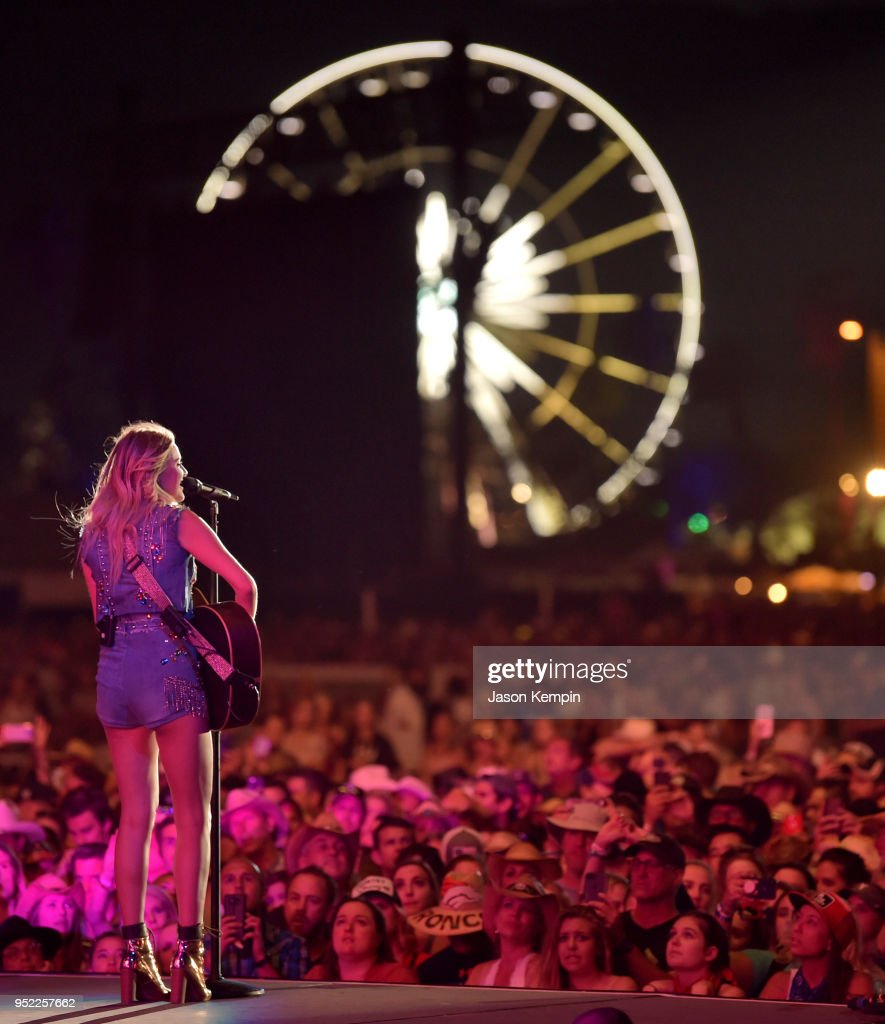 2018 Stagecoach California's Country Music Festival kicks off!