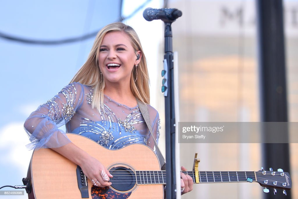 2017 Daytime Village Presented by Capital One At The iHeartRadio Music Festival - Onstage