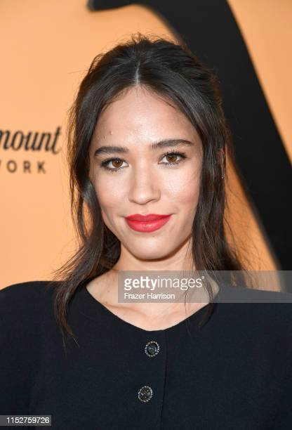 """Kelsey Chow attends Paramount Network's """"Yellowstone"""" Season 2 Premiere Party at Lombardi House on May 30, 2019 in Los Angeles, California."""