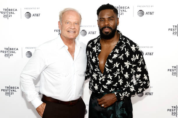 """NY: """"The God Committee"""" Premiere - 2021 Tribeca Festival"""