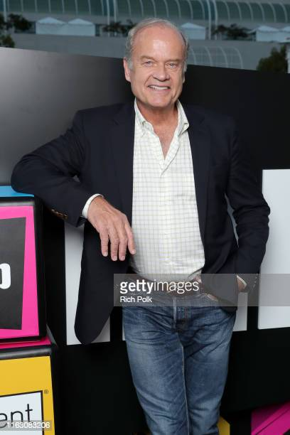 Kelsey Grammer attends the #IMDboat Party presented by Soylent and Fire TV at San Diego ComicCon 2019 at the IMDb Yacht on July 19 2019 in San Diego...