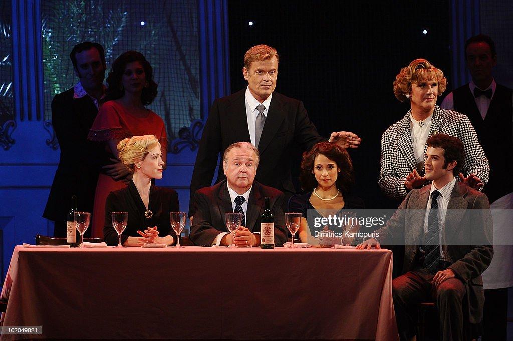 64th Annual Tony Awards - Show : News Photo