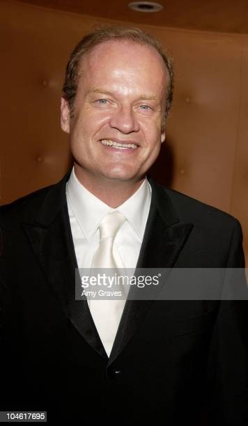 Kelsey Grammer during ET/GLAMOUR Emmy Party Celebrating a Night of GLAMOUR on Sunset at Mondrian Hotel in West Hollywood, California, United States.