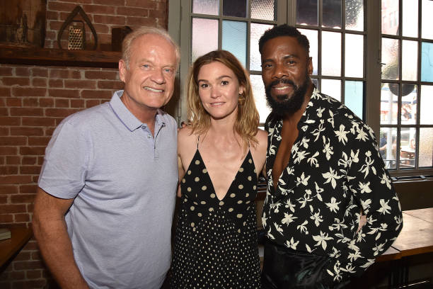 """NY: Tribeca Festival Premiere Of """"God Committee"""" - After Party"""