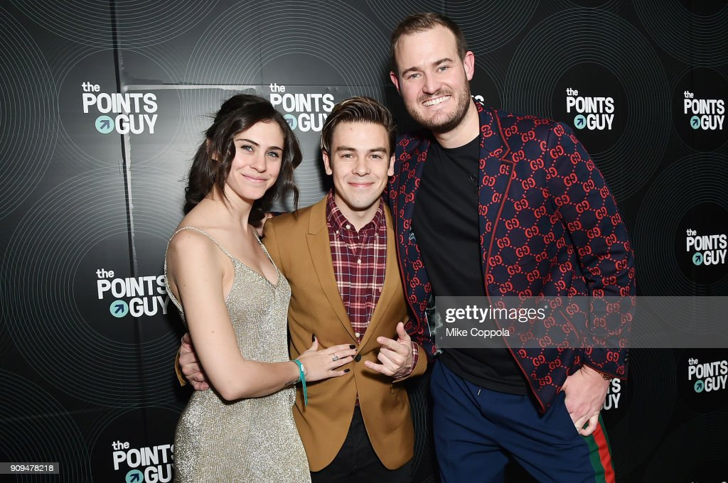 Kelsey Kreppel Cody Ko And Founder And Ceo Of The Points Guy Brian News Photo Getty Images See what kelsey kreppel (kelseykreppel) has discovered on pinterest, the world's biggest collection of ideas. https www gettyimages com detail news photo kelsey kreppel cody ko and founder and ceo of the points news photo 909478218
