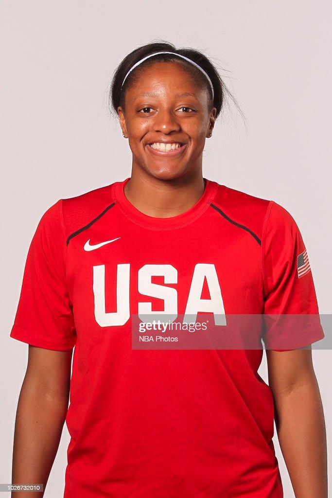 2018 USA Women's National Team Training Camp