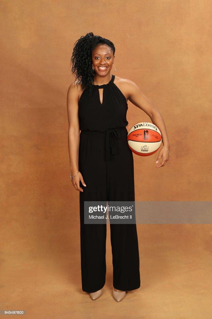 WNBA Draft 2018
