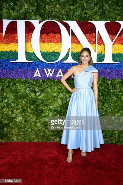 Keltie Knight attends the 73rd Annual Tony Awards at Radio City Music Hall on June 09 2019 in New York City