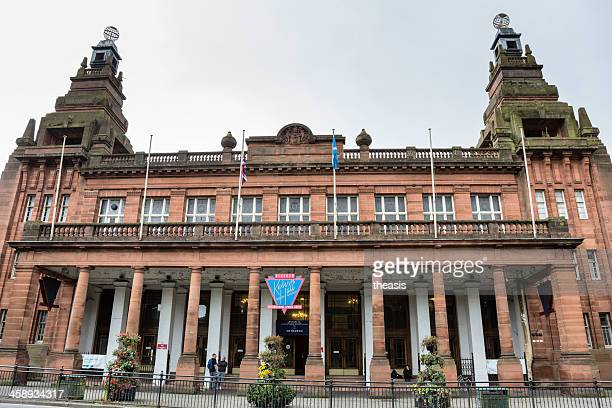 Kelvin Hall, Glasgow