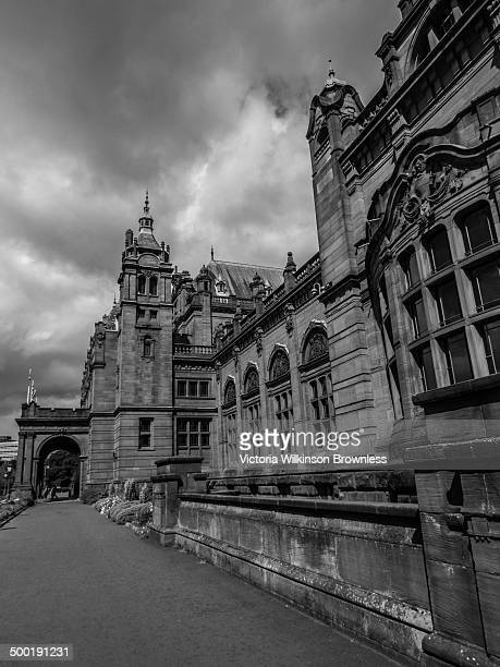 Kelvingrove, in the west end of Glasgow, is the most visited museum in the UK outside of London. It houses a vast collection of Art and sculpture....