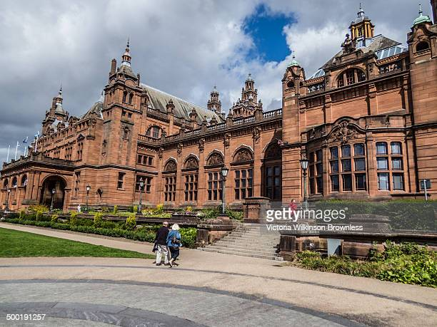 CONTENT] Kelvingrove in the west end of Glasgow is the most visited museum in the UK outside of London It houses a vast collection of Art and...