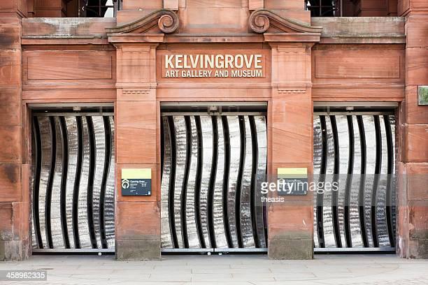 Kelvingrove Museum and Gallery