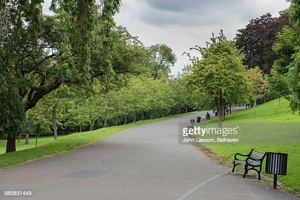 Kelvingrove Park, Glasgow