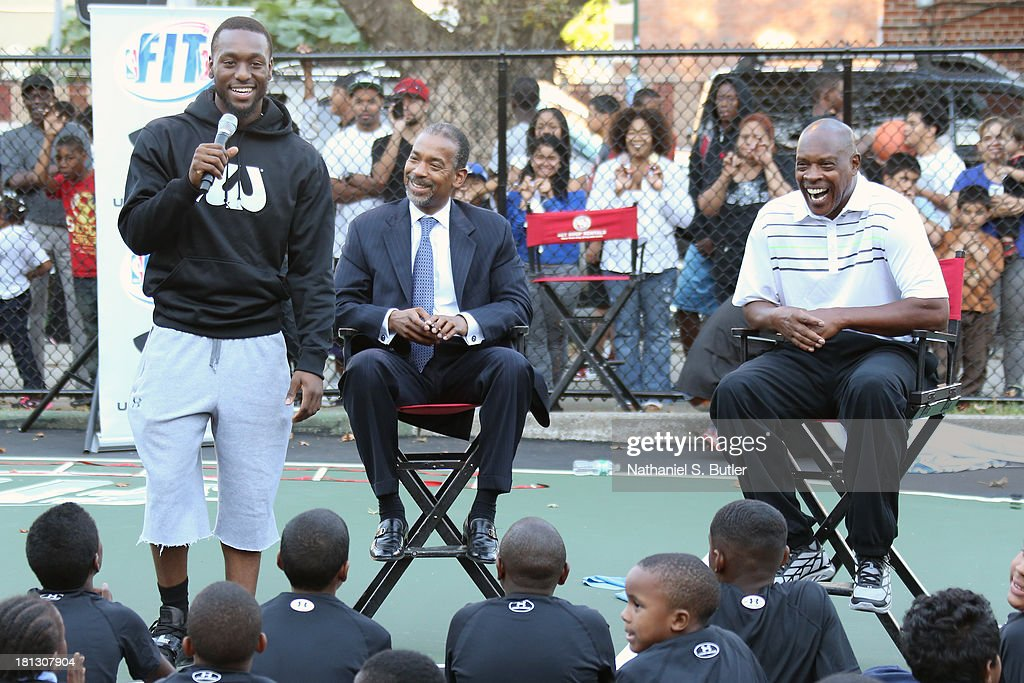 2013-14 NBA Community Events