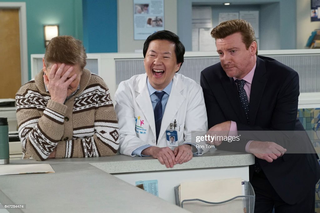 """ABC's """"Dr. Ken"""" - Season Two"""