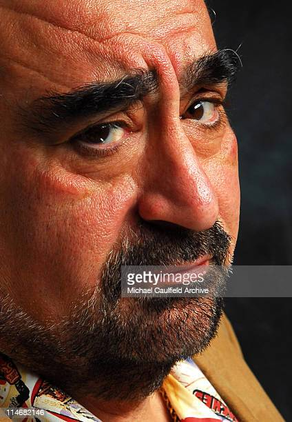 "Ken Davitian during Access Hollywood ""Stuff You Must..."" Lounge Day 2 - Portraits at Sofitel LA in Los Angeles, California, United States."