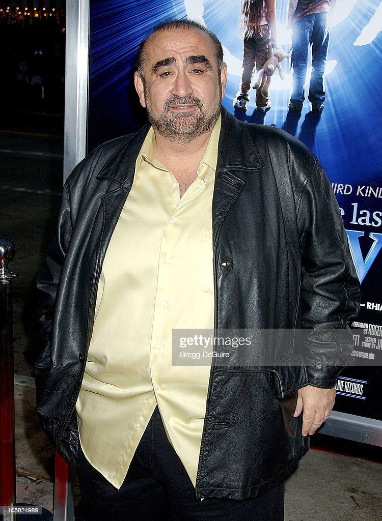 """The Last Mimzy"" Los Angeles Premiere - Arrivals"
