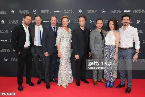 60 Top Parfum Premiere Munich Film Festival 2018 Pictures Photos