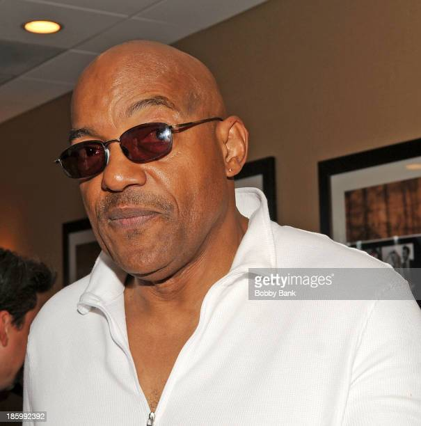 Ken Foree attends the Chiller Theatre Expo at Sheraton Parsippany Hotel on October 26 2013 in Parsippany New Jersey