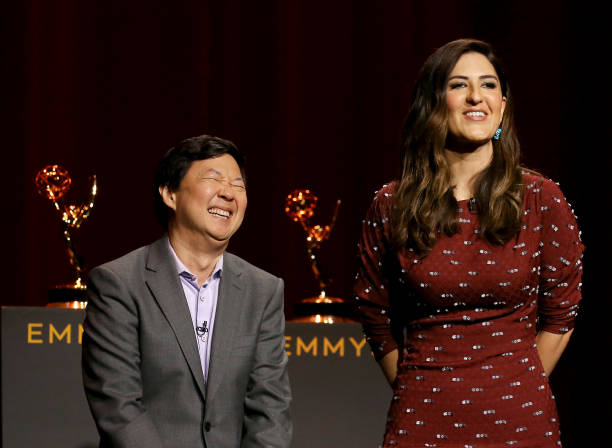 CA: 71st Emmy Awards Nominations Announcement