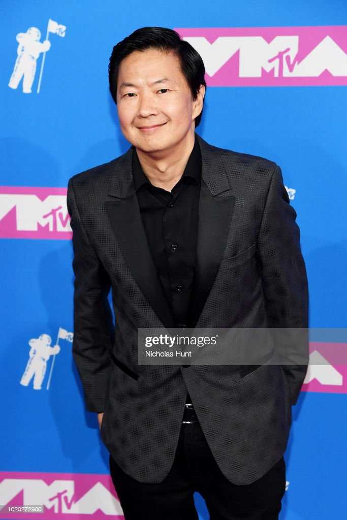 2018 MTV Video Music Awards - Arrivals : Nieuwsfoto's