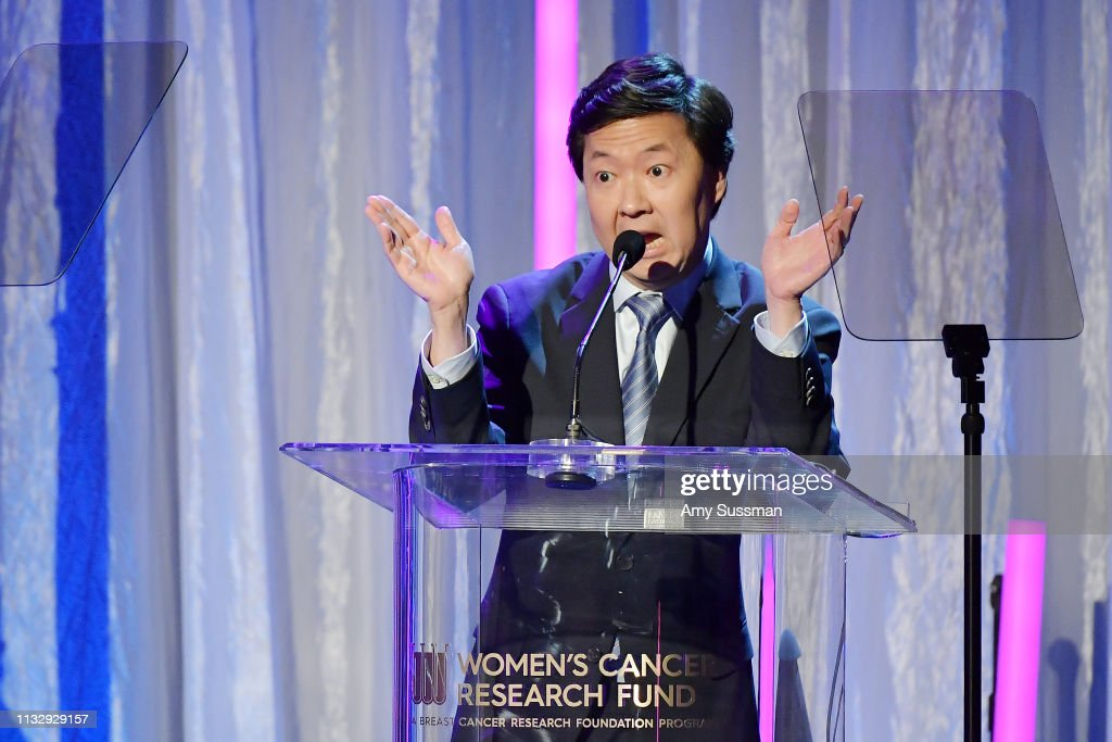 The Women's Cancer Research Fund's An Unforgettable Evening Benefit Gala - Show : News Photo