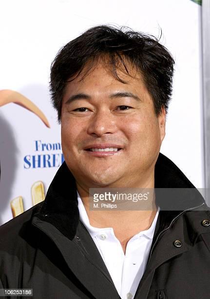 Ken Katsumoto EVP Family Entertainment LionsGate
