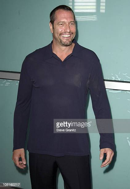 Ken Kirzinger during Los Angeles Premiere for Freddy Vs Jason Arrivals at Arclight Theatre in Hollywood California United States