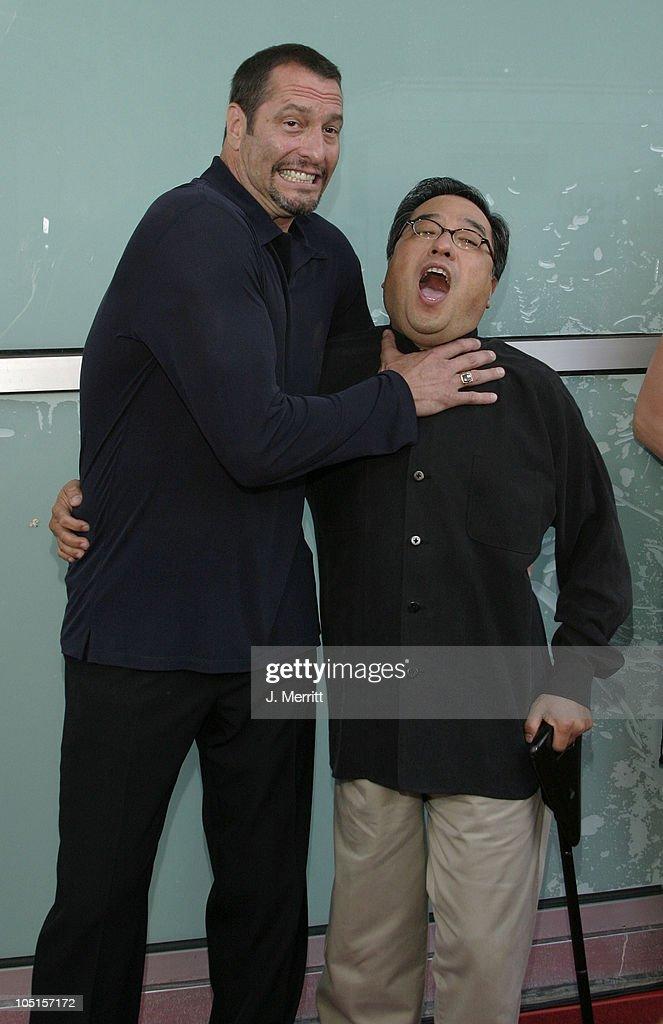 """Freddy Vs. Jason"" Hollywood Premiere : News Photo"