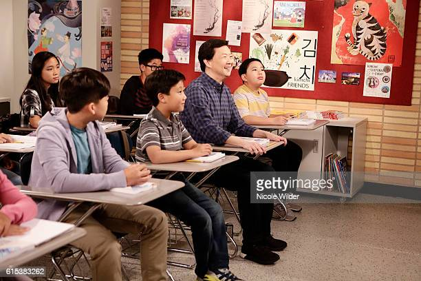 DR KEN Ken Learns Korean When DKs friends mock Ken for not being able to speak their native language Dave encourages his dad to join him at his...
