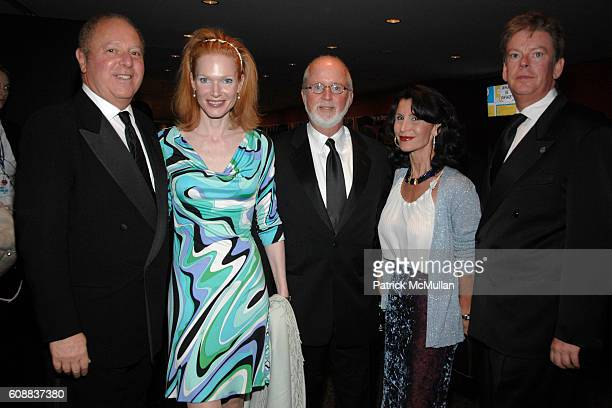 Ken Lipper Elizabeth Ballard Gerry Byrne Katherine Oliver and Kenneth Teton attend Third Annual QUILL AWARDS Honoring The Years Finest Books and...