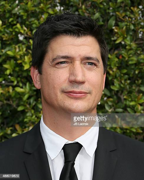 Ken Marino attends the 2015 Creative Arts Emmy Awards at Microsoft Theater on September 12 2015 in Los Angeles California