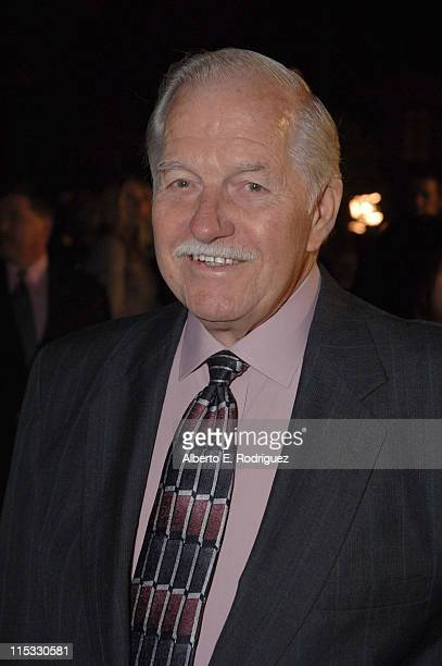 Ken Narlow during Zodiac Los Angeles Premiere Arrivals at Paramount Studios in Hollywood California United States