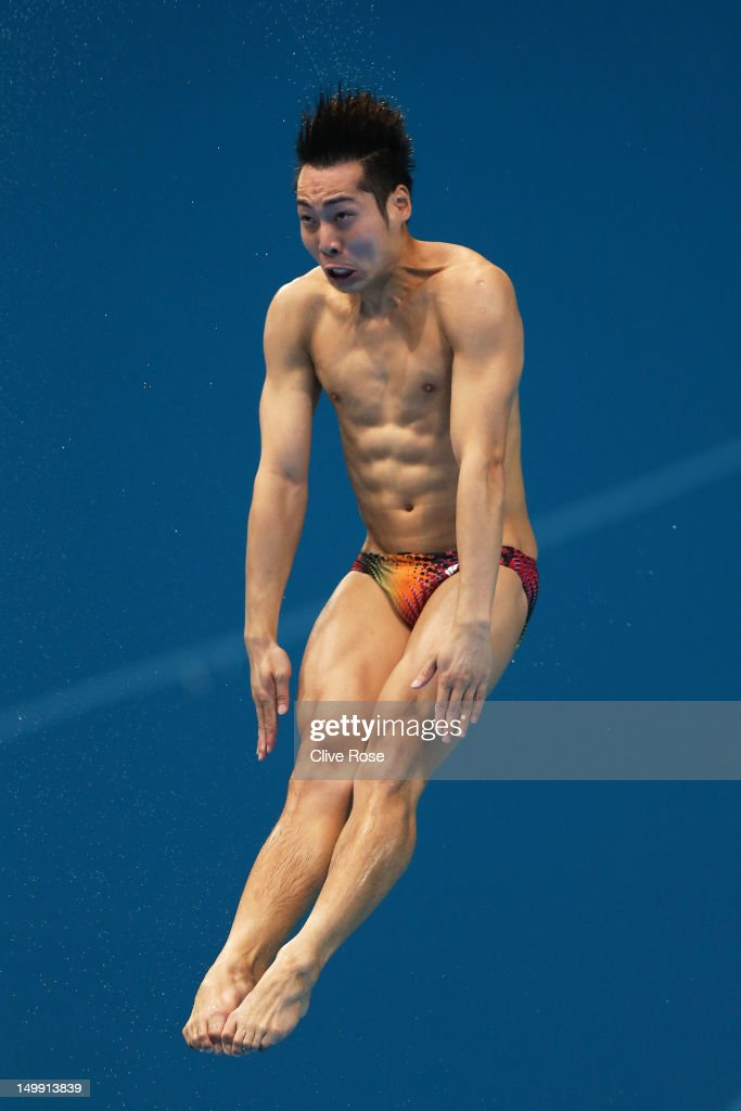 Olympics Day 10 - Diving : News Photo