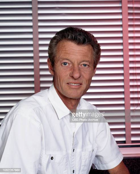 Ken Osmond best known for portraying Eddie Haskell on the television sitcom Leave It To Beaver stars on TV's AllTime Favorites a CBS television...