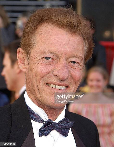"""Ken Osmond of """"Leave It To Beaver"""" during ABC's 50th Anniversary Celebration at The Pantages Theater in Hollywood, California, United States."""