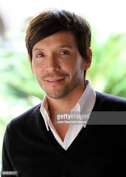 Ken Paves is seen at the Langham hotel in Pasadena on January 15 2010 in Los Angeles California
