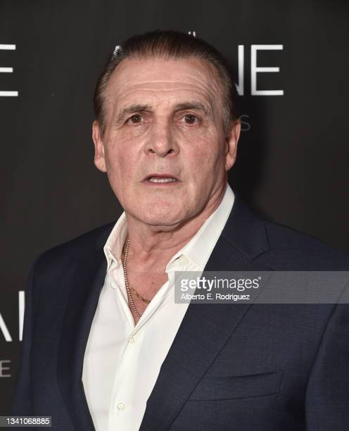 Ken Simmons attends a Hollywood Hills Soiree Curated By Bespoke Event Company, Aline Events on September 17, 2021 in Los Angeles, California.